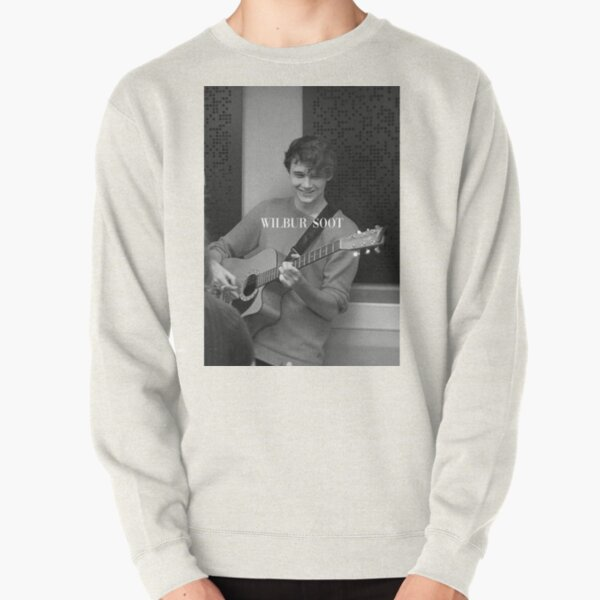 WILBUR SOOT Pullover Sweatshirt