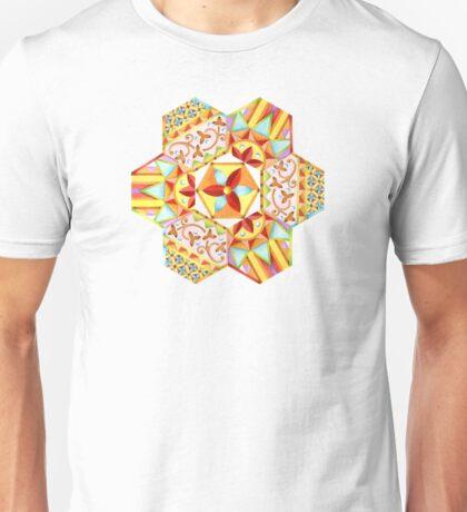 Boho Chic Hexxies T-Shirt