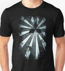 Rays of Mitsubishi  Unisex T-Shirt