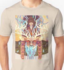 Mononoke  Unisex T-Shirt