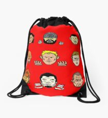 PURO BROS 2016 Drawstring Bag