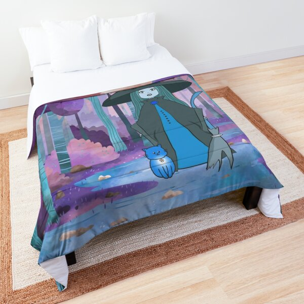 Woodland Witchery Dreamscape Cheeky Witch® Comforter