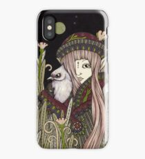 Nissa iPhone Case/Skin