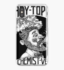 HEADY TOPPER Shirt iPhone Case/Skin