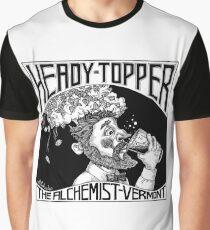 HEADY TOPPER Shirt Graphic T-Shirt