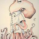 Doctor OctoDoc by Byron  McBride