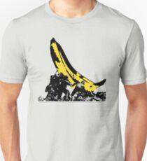 Iwo Jima Underground T-Shirt