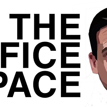 THE OFFICE by maycheww