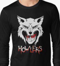 Howlers Long Sleeve T-Shirt