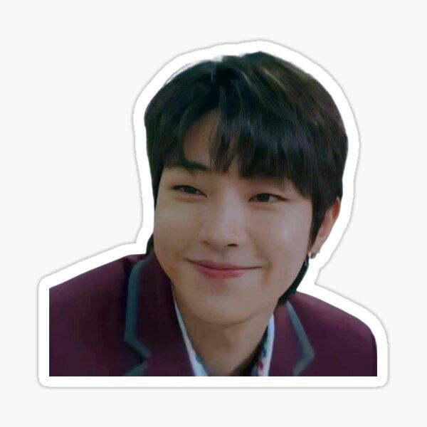 Seojun is so cute Sticker
