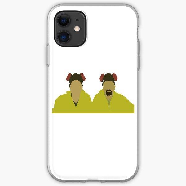 Breaking Bad iPhone Soft Case