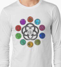 Epcot 82 Long Sleeve T-Shirt