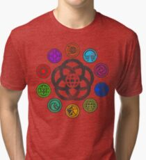 Epcot 82 Tri-blend T-Shirt