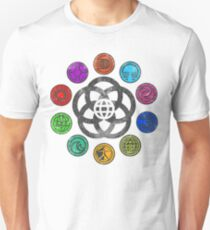 Epcot 82 Unisex T-Shirt