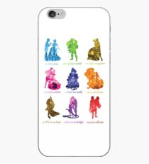 Everyone's a Princess  iPhone Case