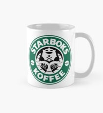 Starboks Koffee Tasse (Standard)