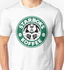 Starboks Koffee T-Shirt
