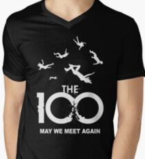 The 100 - May We Meet Again Men's V-Neck T-Shirt