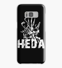 The 100 - Heda Samsung Galaxy Case/Skin