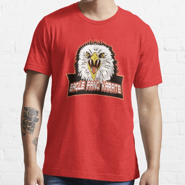 Eagle Fang Karate Essential T-Shirt