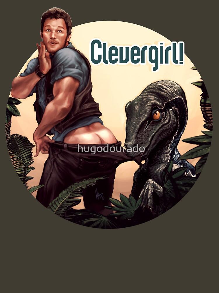 Clever Girl! | Women's T-Shirt