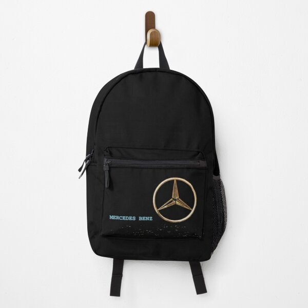 Mercedes Benz quality mask Backpack