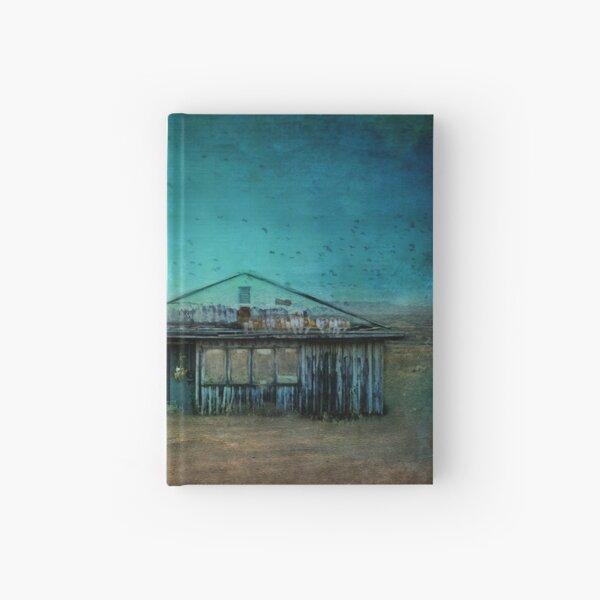 The Bird Shack Hardcover Journal