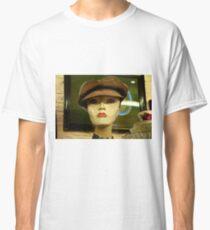 woman Classic T-Shirt