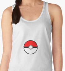 Pokemon - Pokeball Women's Tank Top