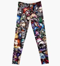 The Legend of Zelda Leggings