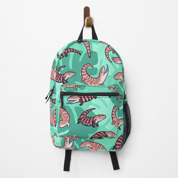 Blue Tongue Skink Backpack