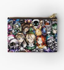 The Legend of Zelda Studio Pouch