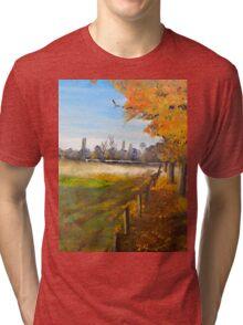 Camden Farm Tri-blend T-Shirt