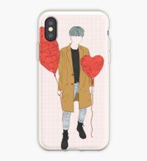 Yoongi ~ iPhone Case