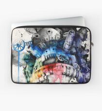 Funda para portátil Howl's Moving Castle