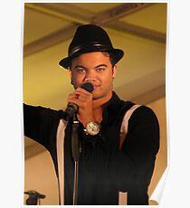 Guy Sebastian - Entertainer Poster
