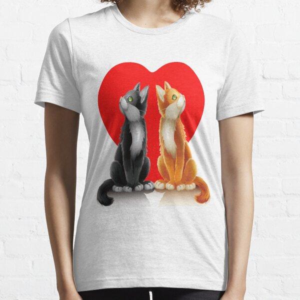 Happy Valentine's Day 2021 Essential T-Shirt