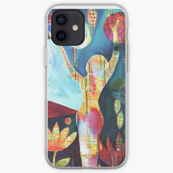 The Gift iPhone Soft Case