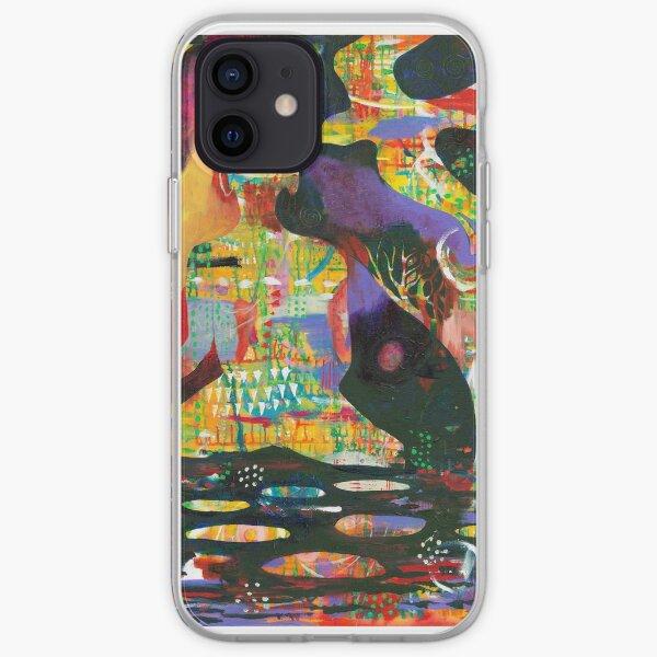Sati iPhone Soft Case