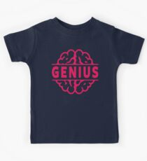 Genius Kids Clothes