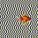 Fleeing Destiny by Gianni A. Sarcone