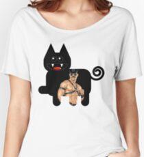 KITTEN 6/6 Women's Relaxed Fit T-Shirt