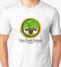 Our Food Forest T-Shirt