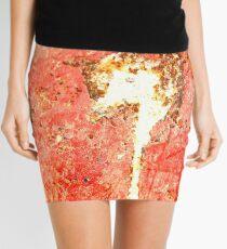 Dancer Mini Skirt