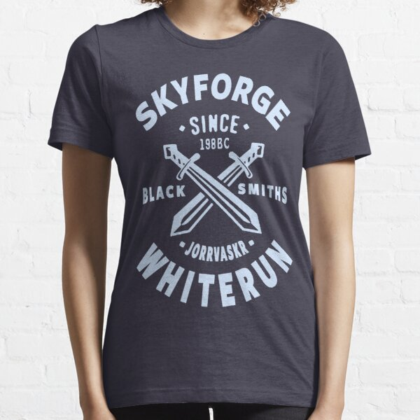 Skyforge Whiterun Essential T-Shirt