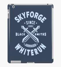 Skyforge Whiterun iPad Case/Skin