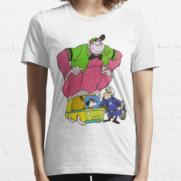 The Great Grape Ape Essential T-Shirt