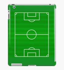 Football Soccer Pitch Ground Duvet King Queen size Covers bedding iPad Case/Skin