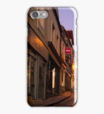 Folkestone iPhone Case/Skin