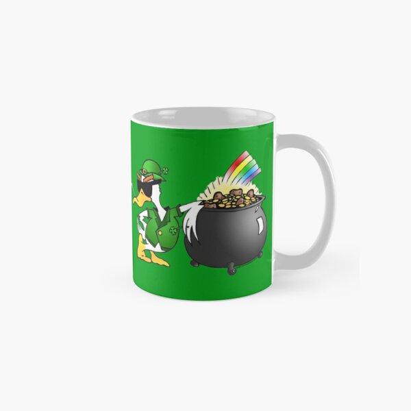 St. Patty's Day Duck MUG Classic Mug
